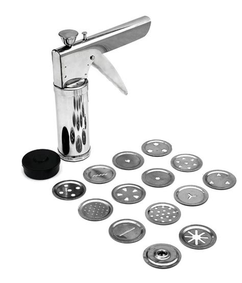 Amiraj Stainless Steel Kitchen Press Buy Online At Best
