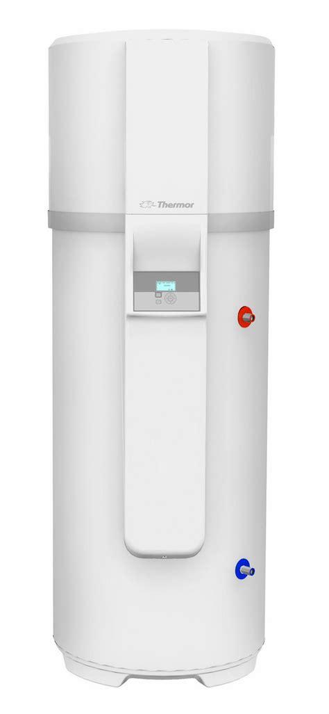 chauffe eau thermodynamique pas cher