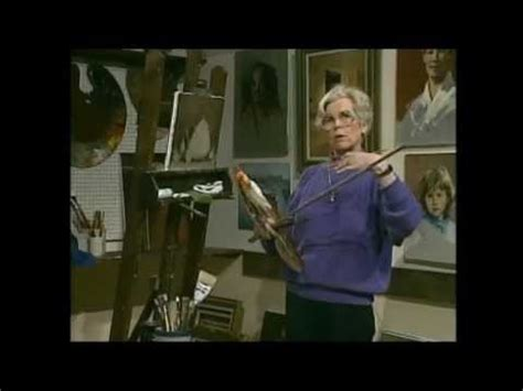 studio helen van wyk oil painting lesson