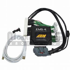 Mwr Aem Ems4 Ecu Kit  U2013 Multiple Toyota Applications