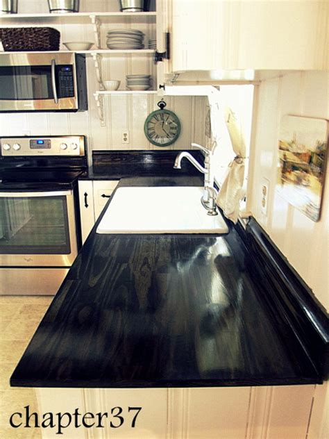 dazzling diy countertop transformations networx
