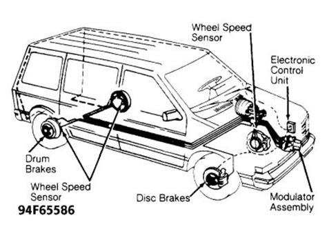 download car manuals 1994 plymouth voyager regenerative braking service manual 1994 plymouth voyager vacuum pump how to