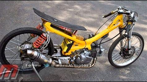 Motor Drag by Foto Motor Drag Jupiter Z Impre Media