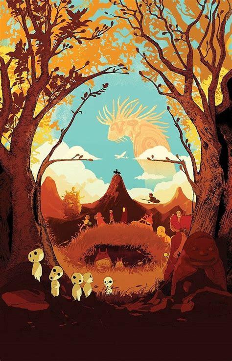 Best Of Hayao Miyazaki 25 Best Ideas About Studio Ghibli Wallpaper On