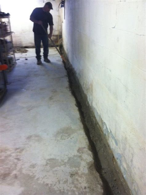 foundation repair foundation problems  basement