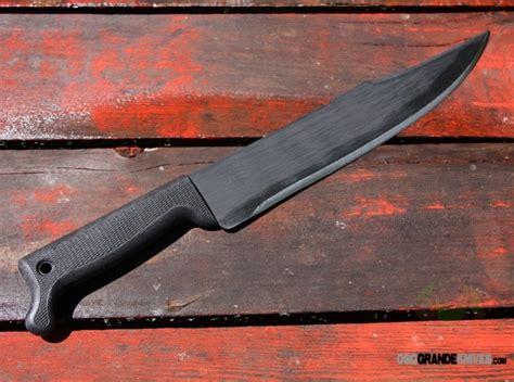 cold steel bowie machete  sheath bwms osograndeknives