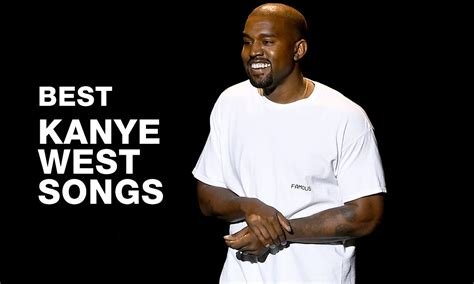 Best West The 40 Best Kanye West Songs An Official Ranking