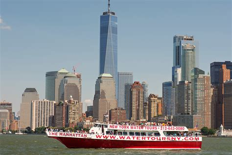 Nyc Boat Tour Cheap by New York City Travel Magazine Travelmag