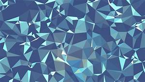 Blue, Geometry, Colorful, Shapes, Hd, Abstract, Wallpapers