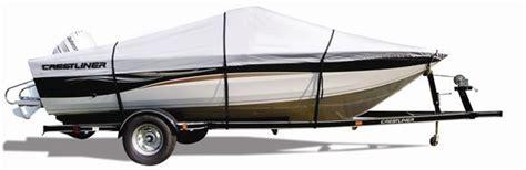 Crestliner Boat Mooring Covers by Crestliner Branded Boat Covers Attwood Marine