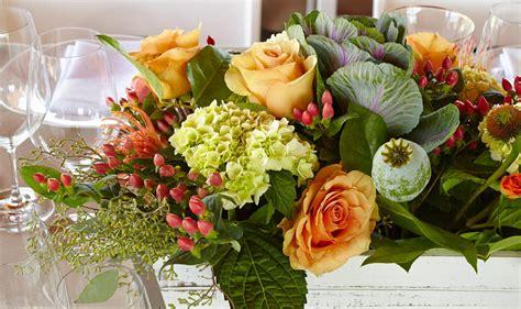 summer flower arrangements ideas orange flowers summer floral arrangements ideas for home