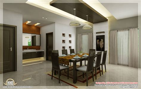 home interior kitchen kitchen and dining interiors kerala home design and floor plans