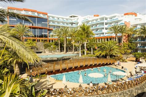 hotel pajara beach costa calma centraldereservascom
