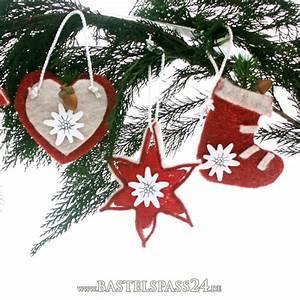 Weihnachtsdeko Zum Selbermachen : weihnachtsdeko aus filz selber machen alpenlook f r den ~ Orissabook.com Haus und Dekorationen