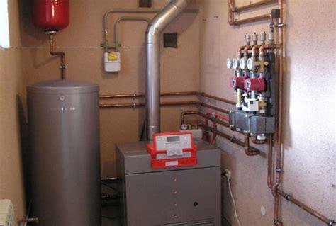 Расчет тепловой мощности системы отопления