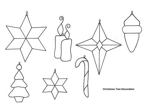 printable papercraft templates felt christmas