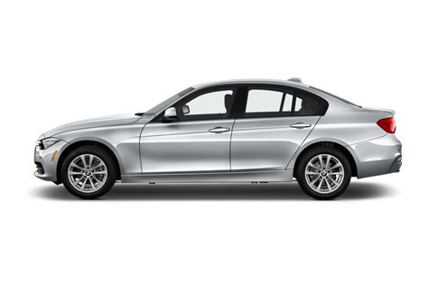 2017 Bmw 3series Reviews And Rating  Motor Trend