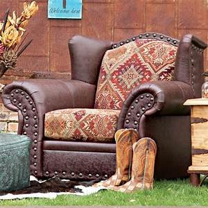 NRS Pawnee Furniture Collection Armchair Furnishings