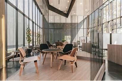 Sales Designs Bsg Archdaily Jen Malaysia Interior