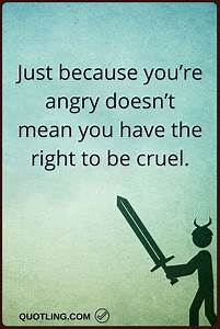 angry quotes Ju... Temper Love Quotes