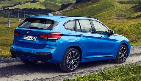 The bmw x1 is a line of subcompact luxury suv produced by bmw. BMW X1 xDrive25e - ecomento.de
