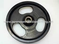 toyota runner pulley steering pump