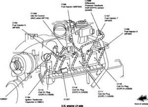 similiar ford f engine diagram keywords 97 ford expedition engine diagram justanswer com ford 3dac4