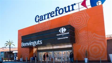 carrefour market port marianne cilsa construye para carrefour un centro de fro en la zal port