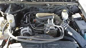 Chevrolet S-10 Questions - My Chevy 2003 S10 V6 Has Code P0200 And P0300   Help
