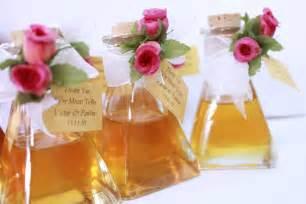 unique wedding favors unique honey bottles wedding favor ipunya