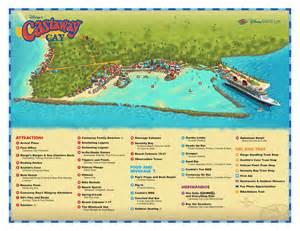 Royal Princess Deck Plan 2015 by Castaway Cay Information The Disney Cruise Line Blog