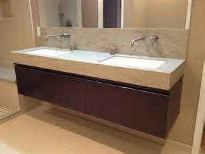 Plastic Kitchen Backsplash Corian Sagebrush Bathroom Vanity