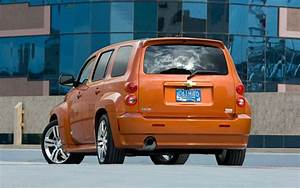 2008 Chevrolet Hhr Ss - First Drive