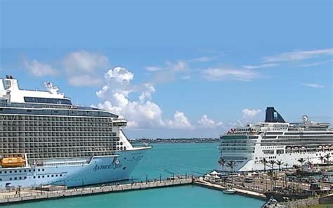 Cruise Ships Webcams | Fitbudha.com