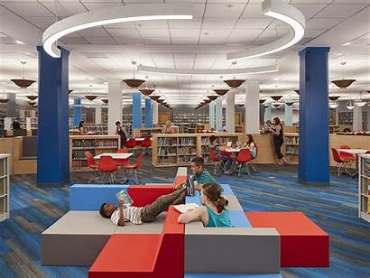 Libraries Children Coolest Library Cool Childrens Chicago