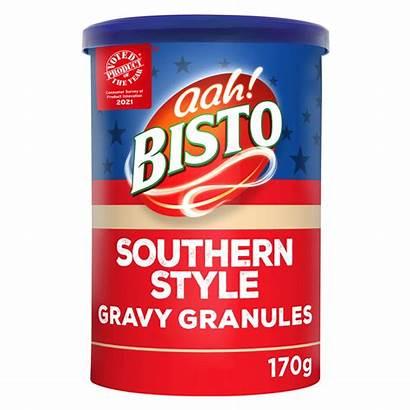 Gravy Bisto Southern Granules 170g Iceland Cubes