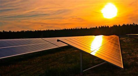 Солнечная энергия как экологический фактор или как сэс влияют на окружающую среду