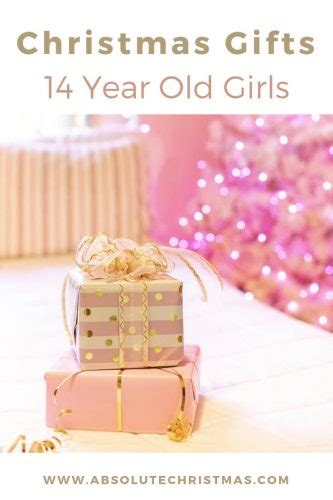 chhristmas for 14 year old girls gifts for 14 year 2019 absolute