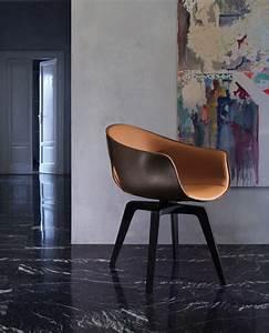 Design Stühle Esszimmer : ginger chair by roberto lazzeroni ~ Orissabook.com Haus und Dekorationen