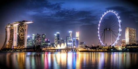 Historic Places In Singapore To Visit