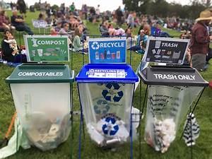 Recycling VS Trash VS Compost | Burlington Parks ...
