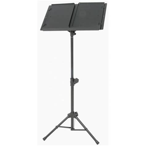 extendable music sheet stand