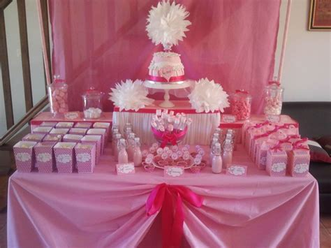 decoration anniversaire hello sweet table hello oh d 233 lices de