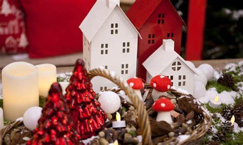 trucos de experto  decorar tu casa en navidad