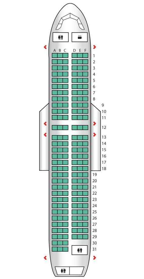 plan des sieges airbus a320 a320 easyjet seat maps reviews seatplans com