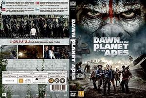 Dawn Of The Planet Of The Apes Dvd Cover | www.pixshark ...