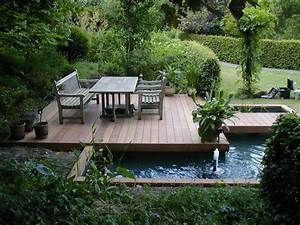 wonderful prix d un bassin de jardin 13 les 25 With prix d un bassin de jardin