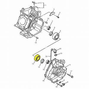 1996 Yamaha G11 Golf Cart Wiring Diagram Gas  Diagram  Auto Wiring Diagram