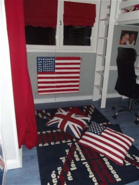 d馗oration chambre angleterre chambre arthur emmy 5 photos laufred