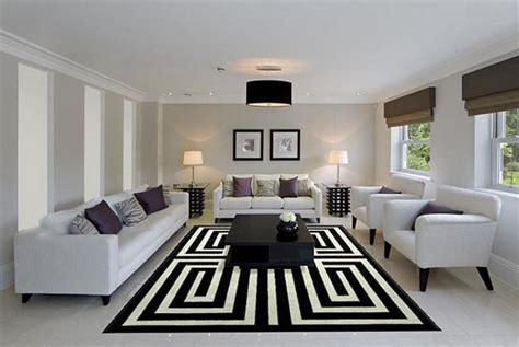 And Black Small Living Room Ideas by 17 Fabulous Black White Living Room Design Ideas